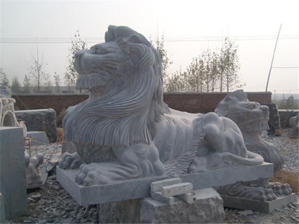 山东园林雕塑