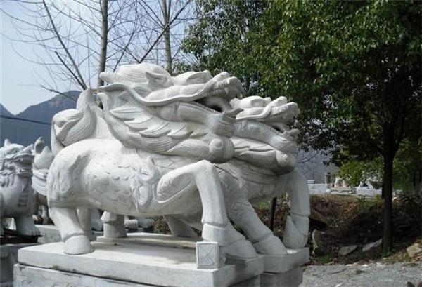 嘉祥园林雕塑