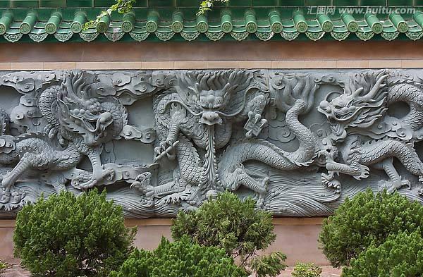 园林雕塑设计