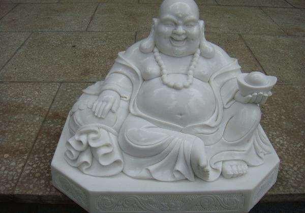 山东嘉祥人物雕塑