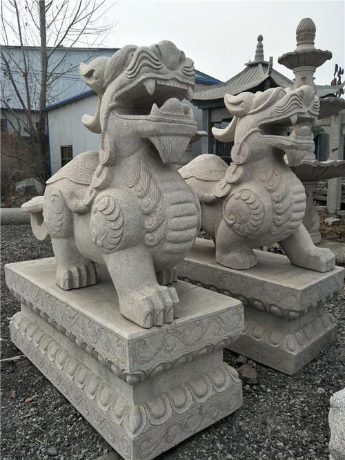 山东动物雕塑厂家