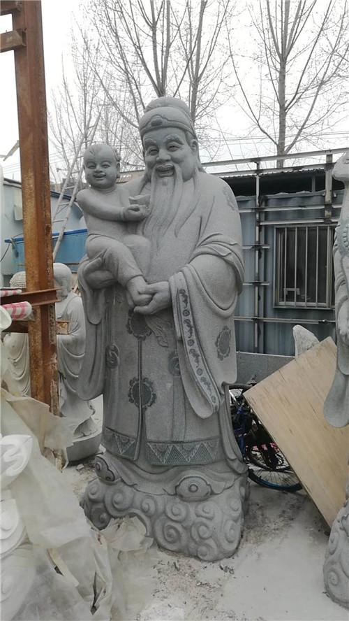 逼真人物雕塑
