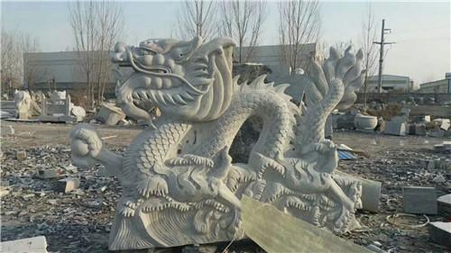 动物雕塑生产