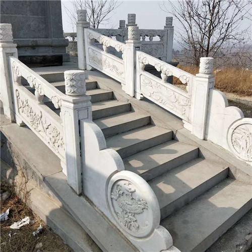 桥栏杆生产技术