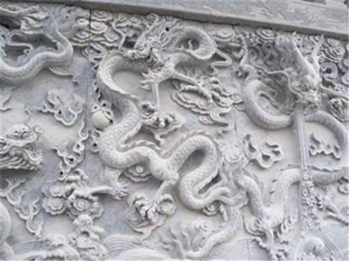 石雕壁画定做厂家