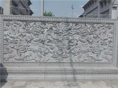 石雕壁画批发价格