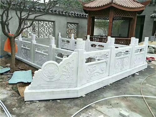 桥栏杆制作材料