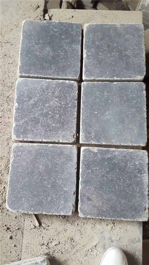 青石板材生产