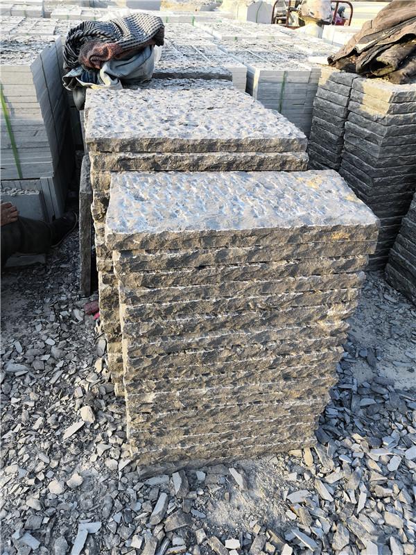 青石板材生产制造