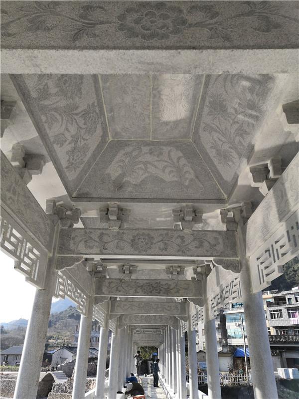 石雕长廊销售